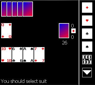 SKKV Card Games v1.3
