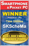 Smartphone and Pocket PC magazine Best Software Awards